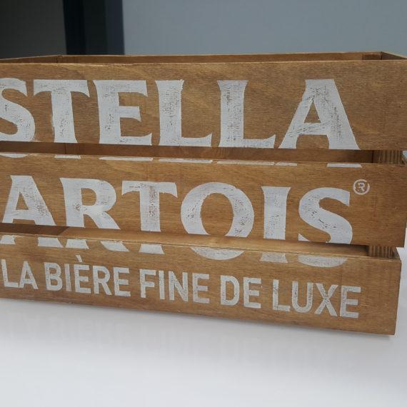 Elementi tailor made Stella Artois