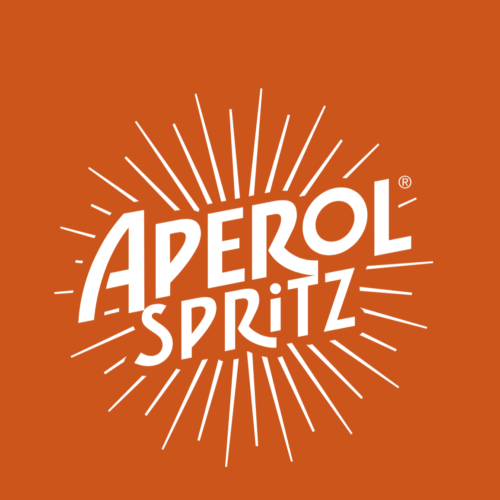 Tailor made Aperol logo