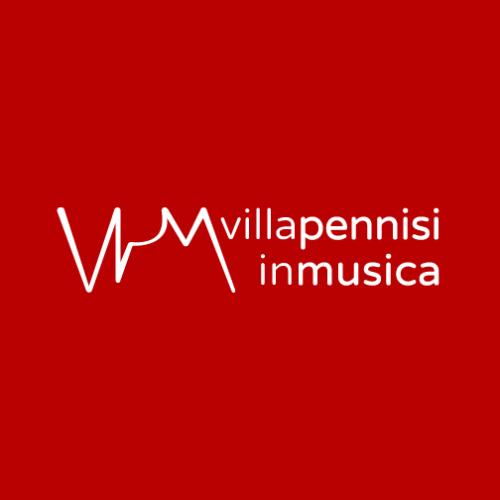 villa pennisi musica logo